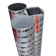 tube de coffrage carton TBT