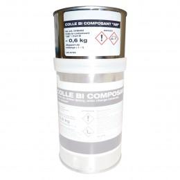 Colle bi-composante pour bouchon fibro / 1 kg /  partie A