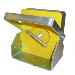 Aimant XL avec ceinture métallique