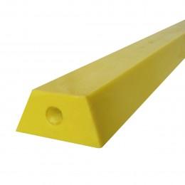 Règle architectonique 30x22x15 mm - Lg 1.25 ml