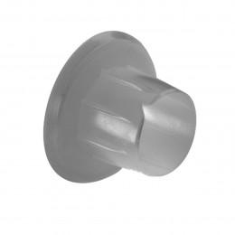 Capuchon plastique plat d'étanchéité