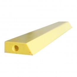 Règle d'arase magnétique - Lg 1.25 ml