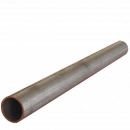 Tube acier positionneur de garde-corp Ø26mm