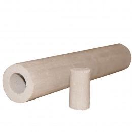Tube d''entretoise en béton fibre