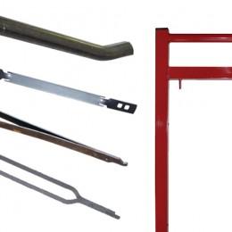 Accessoires panneaux de coffrage bois - Cofrasud