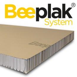 Carton alvéolaire Beeplak System - Cofrasud