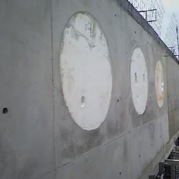 Cintre de maçonnerie - Cofrasud