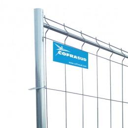 Clôtures et barrières - Cofrasud