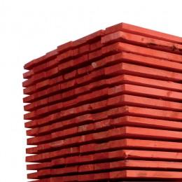 Planche rouge - Cofrasud