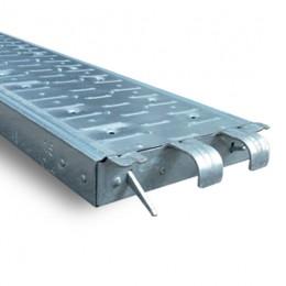Plancher acier galva - Cofrasud
