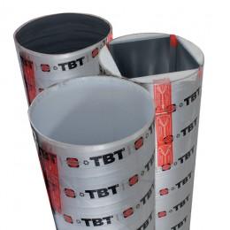 Tube de Coffrage carton TBT - Cofrasud